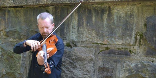 NMSO presents Musical Voyages, featuring Brett Deubner, Viola