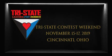 Tri-State Contest Weekend 2019 tickets