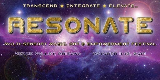 Resonate - Music, Art, Yoga & Empowerment Festival