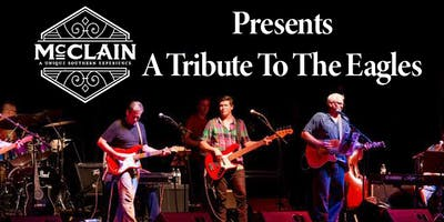 McClain Resort Presents A Tribute to the Eagles