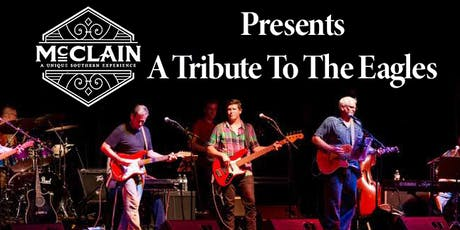McClain Resort Presents A Tribute to the Eagles tickets