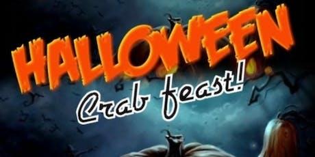 Baltimore Bearcats Halloween Crabfest tickets