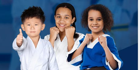Karate for Concentration Class! September 28th @ 1:00 pm tickets