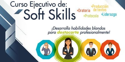 Curso ejecutivo en Soft Skills - 2da edición