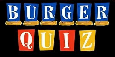 Burger Quiz #1