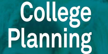 College Planning Basics tickets