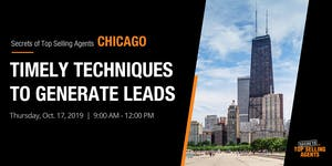 Secrets of Top Selling Agents Chicago