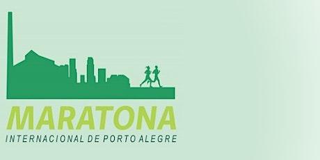 Pacote de Viagem - 37ª Maratona de Porto Alegre 2020 ingressos