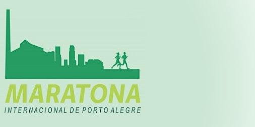 Pacote de Viagem - 37ª Maratona de Porto Alegre 2020