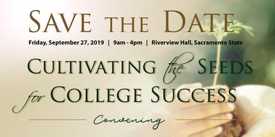 Cultivating the Seeds for College Success