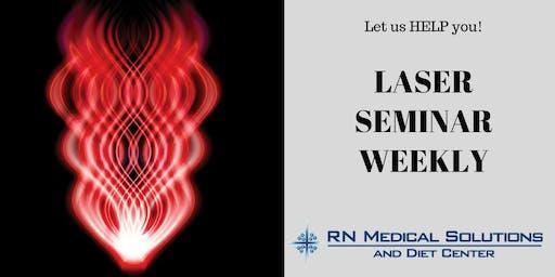 Laser Seminar