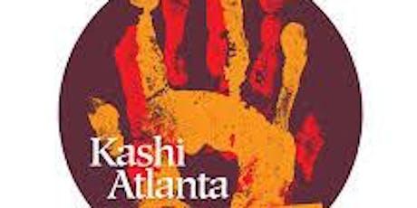 KASHI ATLANTA STREET MEALS PREPARATION tickets