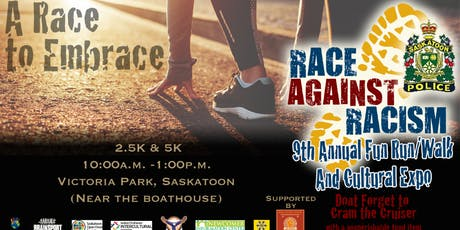 Race Against Racism tickets