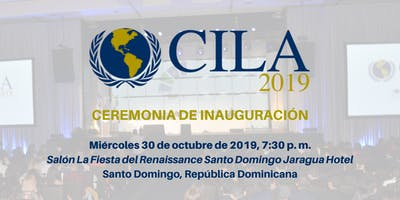 Ceremonia de Clausura CILA 2019