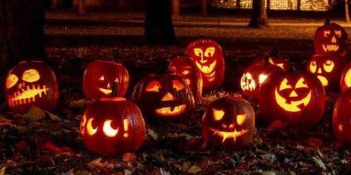 Serauxmen Halloween Party & Masquerade Ball