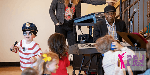 PBJ & Jazz with CJO All-Stars: Songs of the Season