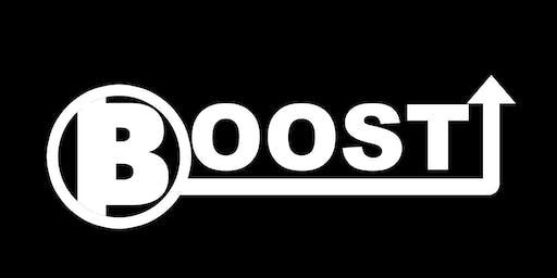 BOOST - 2019