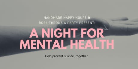 Fundraiser for Suicide Prevention tickets