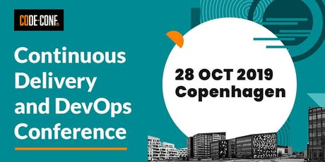 Continuous Delivery & DevOps Conference 2019 tickets