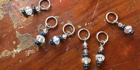 Drop in Beaded Jewelry Workshop tickets