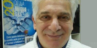 Seminario di: Oscar Citro -  Roma 12/13 Ottobre 2019