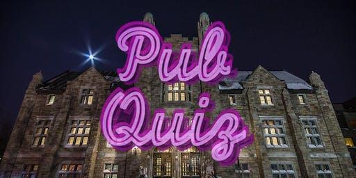 Soirée pub quiz - Pub Quiz Night
