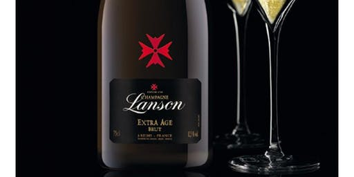 """In-Store Tasting – Champagne Lanson – """"The fruits of a 260-year-old passion"""
