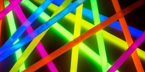 Step N Glow Party