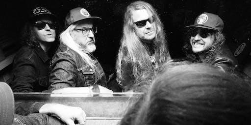 WITCH Ft. J. Mascis, Kyle Thomas (King Tuff) & More :: Sonoma 10/18
