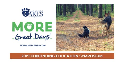 CARES' 2019 Annual Continuing Education Symposium