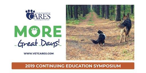 CARES' 2019 Annual Continuing Education Symposium