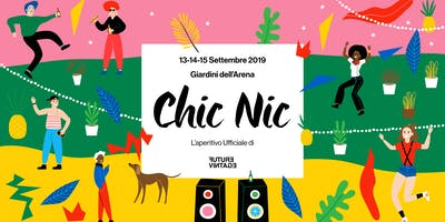 PRIORITY PASS promo CHIC NIC // Future Vintage Festival 2019