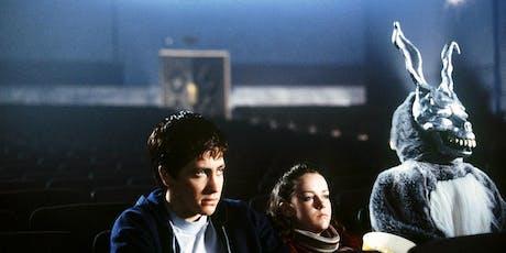 35mm screening of Richard Kelly's cult classic DONNIE DARKO tickets