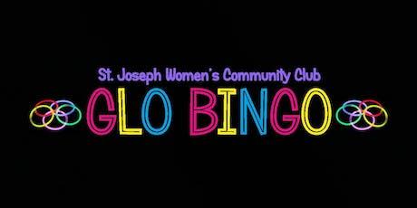 Glo Bingo tickets