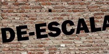 De-Escalation Training for CPSC Volunteers