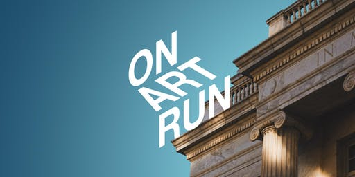 On Art Run: Washington DC