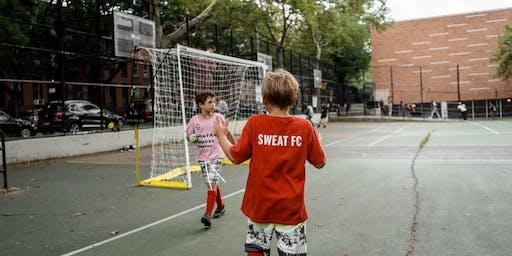 Carroll Gardens Youth Soccer League