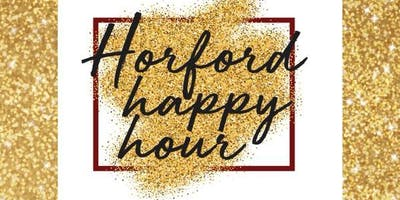 Horford Happy Hour Party Hosted by Anna Horford & Cedric Maxwell