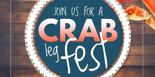 Crab Leg Feast at Vienna
