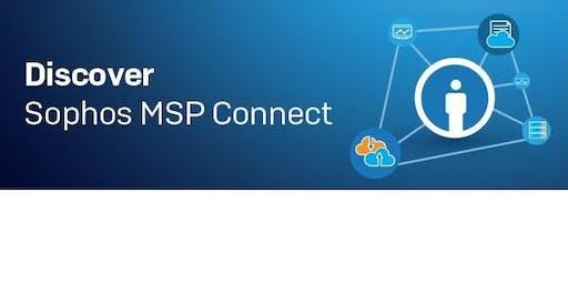 Sophos Fast Track to Flex MSP Workshop - Bellevue, WA