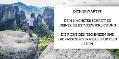 Workshop: Wie du dich selbst verwirklichst und erfolgreich wirst (Mit Herz) - Karlsruhe