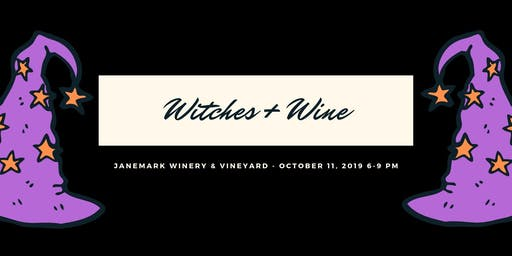 Witches & Wine