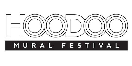 HOODOO Mural Festival