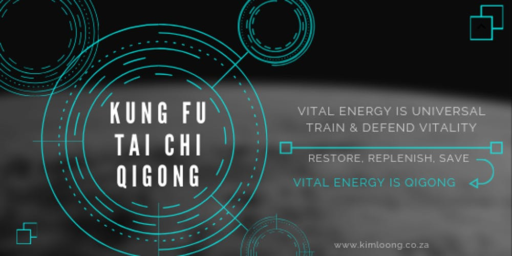 Nature in the City Kung Fu & Qigong Tickets, Sat, Sep 14