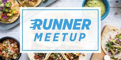 Taco Tuesday- CC Runners