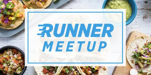 Taco Tuesday- CC Runners