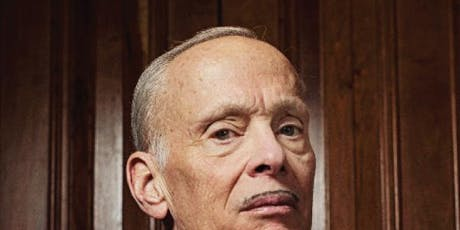 A John Waters Christmas: Filthier and Merrier @ The Paramount Theatre tickets