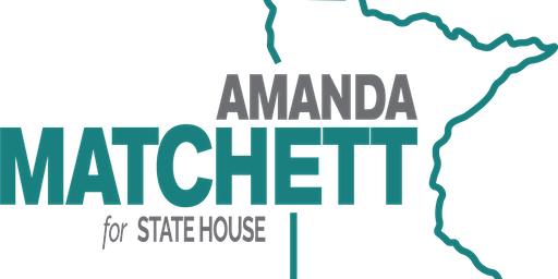 NEW DATE! Trivia Fundraiser for Amanda Matchett for Minnesota!