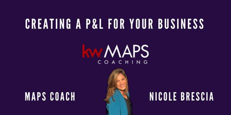Creating a P&L For Your Business tickets