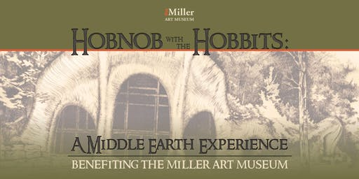 Hobnob with the Hobbits: A Middle-Earth Experience